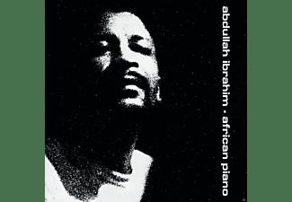 Abdullah Ibrahim, Dollar Brand Duo - African Piano  - (CD)