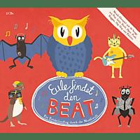 Eule - Eule findet den Beat - (CD)