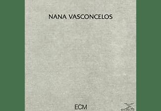Naná Vasconcelos - Saudades  - (CD)