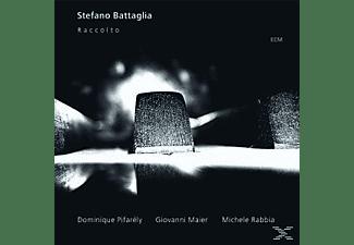 Giovanni Maier, Michele Rabbia, Battaglia Stefano, Dominique Pifarely - Raccolto  - (CD)