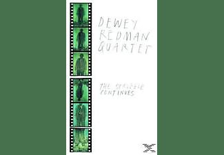Dewey Quartet Redman - The Struggle Continues  - (CD)