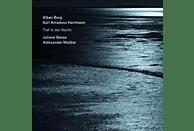 BANSE,JULIANE & MADZAR,ALEKSANDAR - Tief In Der Nacht [CD]