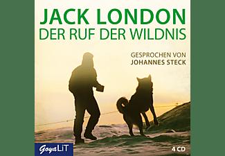 - Der Ruf der Wildnis  - (CD)