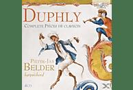 Pieter-jan Belder - Complete Keyboard Music [CD]