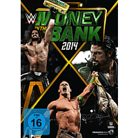 Money in the Bank 2014 [DVD]