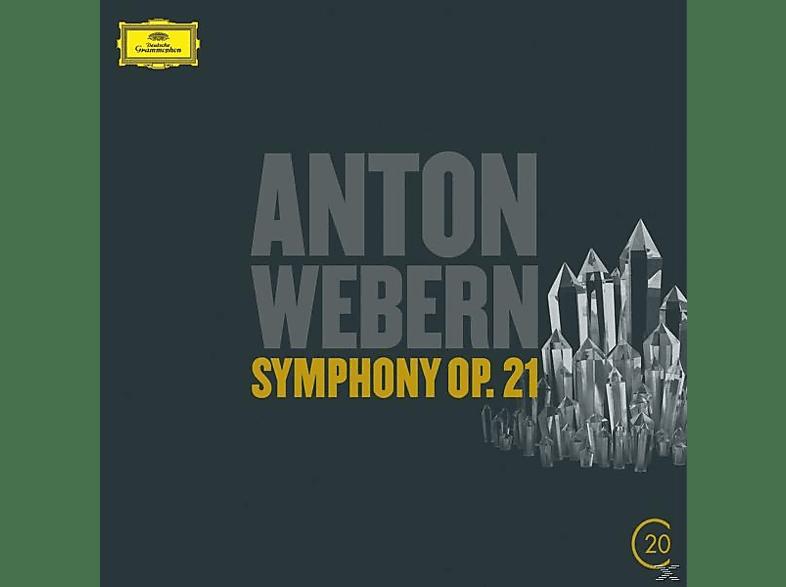 VARIOUS - Sinfonie Op.21 [CD]