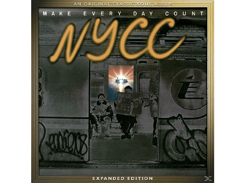 The New York Community Choir - Make Every Day Count [CD]