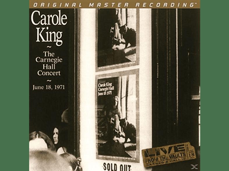Carole King - The Carnegie Hall Concert, June 18, 1971 [SACD Hybrid]