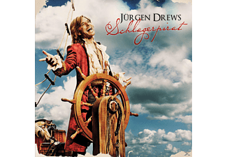 Jürgen Drews - SCHLAGERPIRAT [CD]