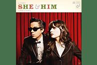 She & Him - A Very She & Him Christmas (Jewel Case) [CD]