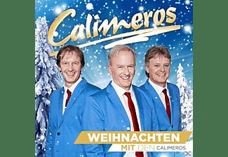 Calimeros - Weihnachten  - (CD)