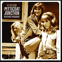 VARIOUS - Girls From Petticoat Junction [CD]