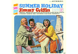Jimmy Griffin - Summer Holiday  - (CD)
