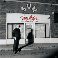Jerry Lee Lewis - Rock & Roll Time - [CD]