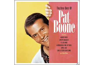 Pat Boone - Very Best Of  - (CD)