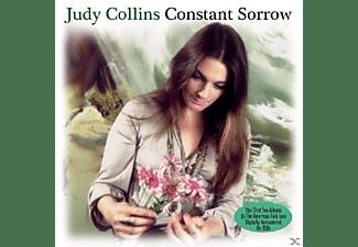Judy Collins - Contant Sorrow  - (CD)