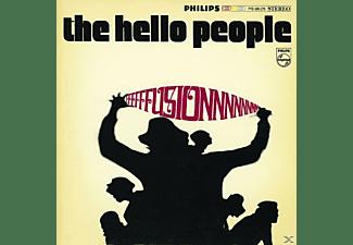 Hello People - Fusion  - (CD)
