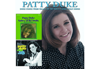 Patty Duke - Songs From The Valley Of  - (CD)