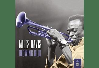 Miles Davis - Blowing Blue  - (CD)