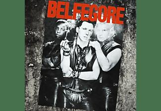 Belfegore - Belfegore  - (CD)