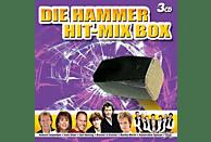 VARIOUS - Die Hammer Hit-Mix Box [CD]