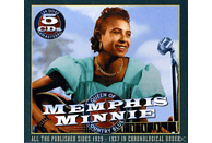 Memphis Minnie - Queen Of Country Blues [CD]