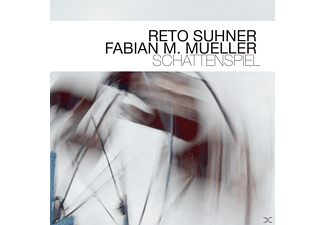 Reto/Fabian M.Mueller Suhner - Schattenspiel  - (CD)