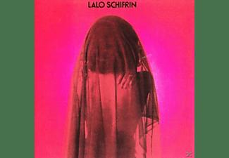 Lalo Schifrin - Black Widow  - (CD)