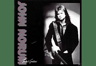 John Norum - Total Control  - (CD)