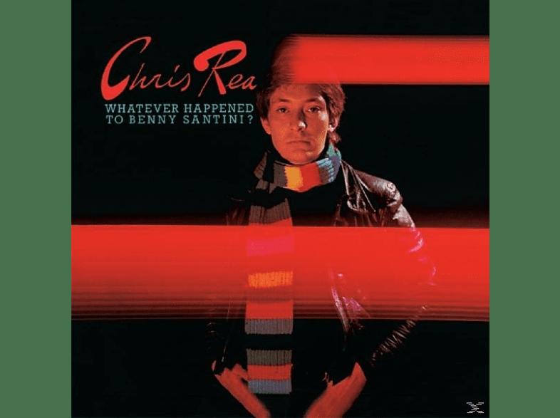 Chris Rea - Whatever Happened To Benny Santini? [CD]