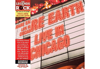 Rare Earth - Live In Chicago  - (CD)