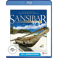 Sansibar 3D [3D Blu-ray]