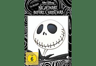 Nightmare before Christmas [DVD]
