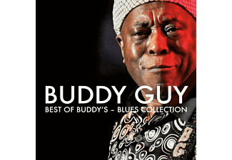 Buddy Guy - Best Of Buddy's - Blues Collection  - (CD)