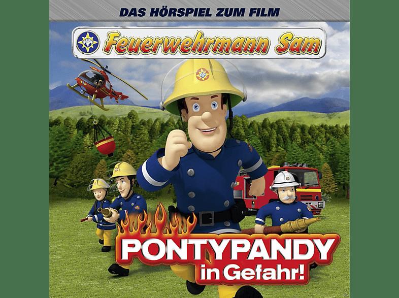 Feuerwehrmann Sam - Feuerwehrmann Sam - Pontypandy In Gefahr! Hörspiel - (CD)