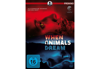 When Animals dream - (DVD)