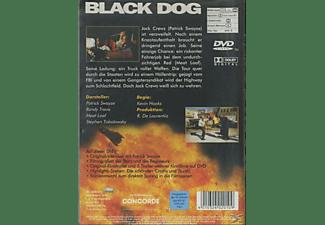 Black Dog DVD