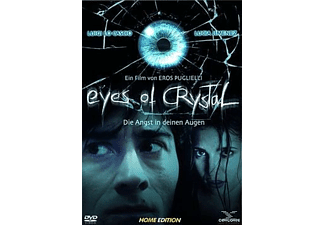 Eyes of Crystal - Home Edition DVD