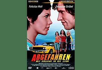 Abgefahren - Mit Vollgas in die Liebe DVD
