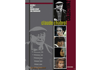 Claude Chabrol Collection 2 - Classic Selection - (DVD)