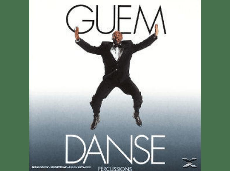 Guem - Danse [CD]