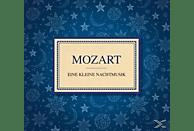 VARIOUS - Mozart: Eine Kleine Nachtmusik [CD]
