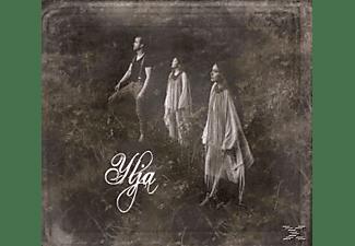 Ylja - Ylja  - (CD)