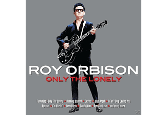 Roy Orbison - Only The Lonely  - (CD)