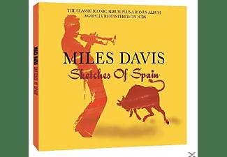 Miles Davis - Sketches Of Spain [Doppel-CD]  - (CD)