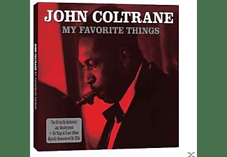 John Coltrane - My Favourite Things  - (CD)