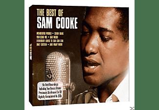Sam Cooke - The Best Of  - (CD)