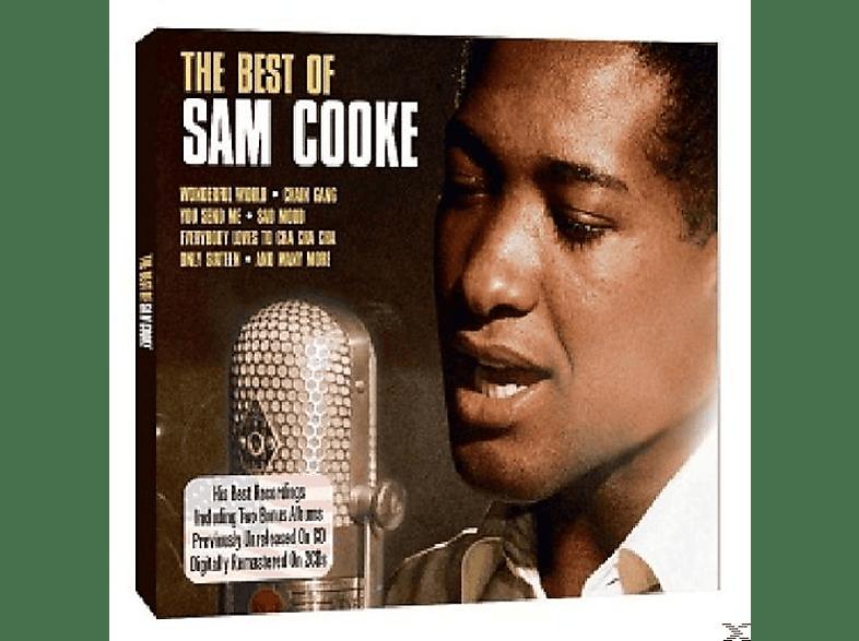 Sam Cooke - The Best Of [CD]