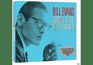 Bill Evans - Sunday At The Vanguard  - (CD)