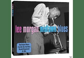 Lee Morgan - Midtown Blues  - (CD)